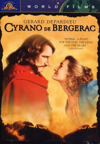 comparative essay cyrano de bergerac roxanne